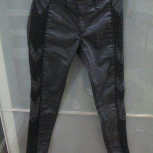 Raja Embroidered Skinny Jeans